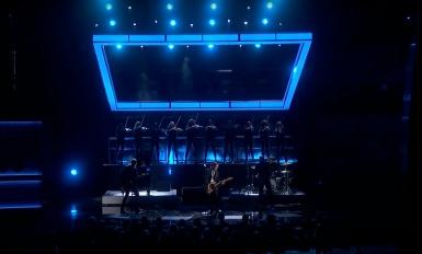 Keith Urban: CMA 2016