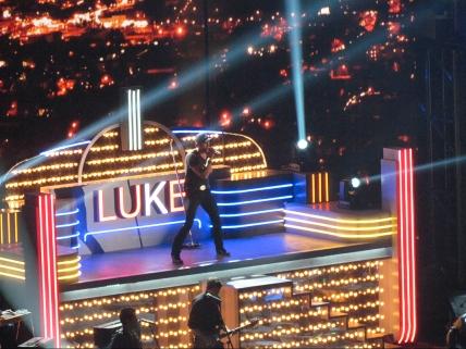 Luke Bryan: CMA 2012