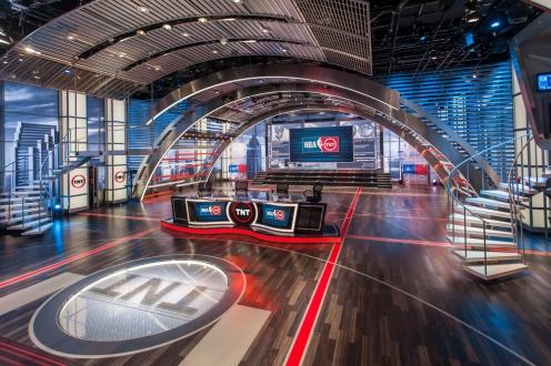 NBA on TNT: 2016